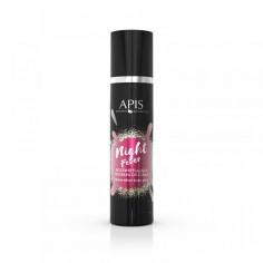 APIS Night Fever Rozświetlający Mgiełka co Ciała, 150 ml
