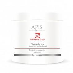 APIS Maska algowa z liofilizowanymi malinami 250g\n